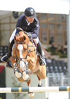 CSI4* Kingdom of Bahrain Stakes for the King's Cup