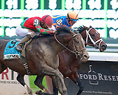 Super Saturday at Belmont Park - 9/29/12