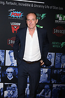 LOS ANGELES - JAN 30:  Clark Gregg at the Excelsior! A Celebration of Stan Lee at the TCL Chinese Theater IMAX on January 30, 2019 in Los Angeles, CA