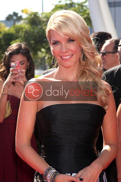 McKenzie Westmore<br /> at the Primetime Creative Arts Emmy Awards  2013 Arrivals, Nokia Theater, Los Angeles, CA, 09-15-13<br /> David Edwards/DailyCeleb.Com 818-249-4998