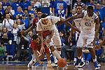 UK Basketball 2014: Arkansas