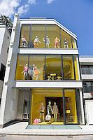 Omotesandou, Tokyo, Japan, <br /> Photo by Masanori Udagawa<br /> www.photowellington.photoshelter.com