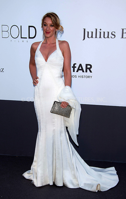 WWW.ACEPIXS.COM....US Sales Only....May 23 2013, New York City....Ludivigne Sagnier at amfAR's Cinema Against AIDS Gala at the Hotel du Cap Eden Roc during the Cannes Film Festival on May 23 2013 in France....By Line: Famous/ACE Pictures......ACE Pictures, Inc...tel: 646 769 0430..Email: info@acepixs.com..www.acepixs.com