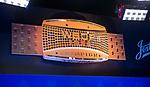 WSOP Gold Bracelet Branding Twitch Stage
