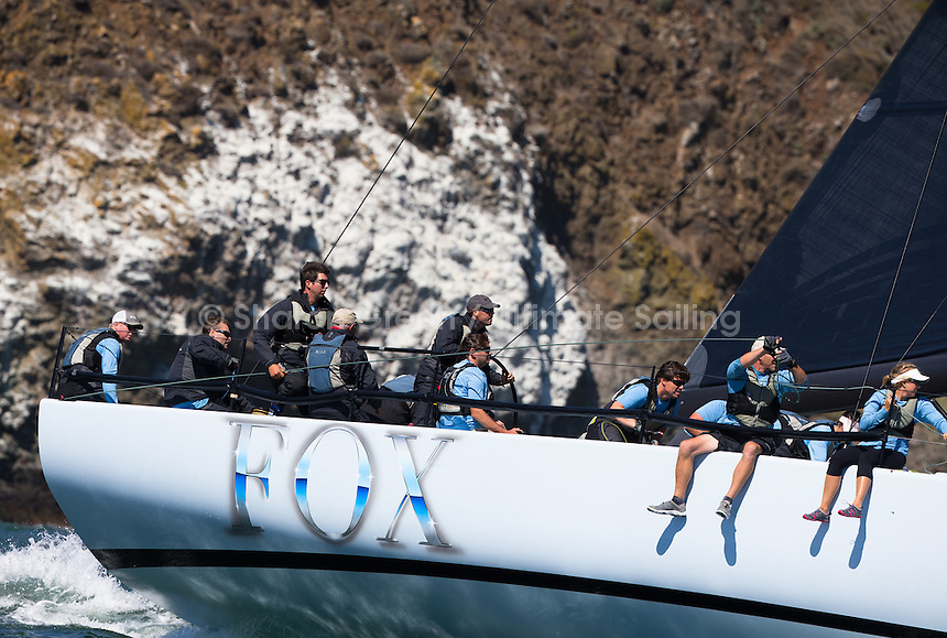 2016 ROLEX BIG BOAT SERIES<br /> 9.18.16