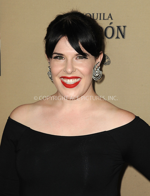 WWW.ACEPIXS.COM<br /> <br /> October 3 2015, LA<br /> <br /> Alexis Martin Woodall arriving at the premiere of FX's 'American Horror Story: Hotel' at the Regal Cinemas L.A. Live on October 3, 2015 in Los Angeles, California.<br /> <br /> <br /> By Line: Peter West/ACE Pictures<br /> <br /> <br /> ACE Pictures, Inc.<br /> tel: 646 769 0430<br /> Email: info@acepixs.com<br /> www.acepixs.com