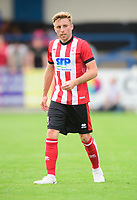 Lincoln City's Joe Morrell<br /> <br /> Photographer Chris Vaughan/CameraSport<br /> <br /> Football Pre-Season Friendly (Community Festival of Lincolnshire) - Gainsborough Trinity v Lincoln City - Saturday 6th July 2019 - The Martin & Co Arena - Gainsborough<br /> <br /> World Copyright © 2018 CameraSport. All rights reserved. 43 Linden Ave. Countesthorpe. Leicester. England. LE8 5PG - Tel: +44 (0) 116 277 4147 - admin@camerasport.com - www.camerasport.com