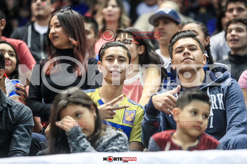 Soles De Sonora vs SideKiks MASL 2016-2017<br /> Photo: Luis Gutierrez / NortePhoto