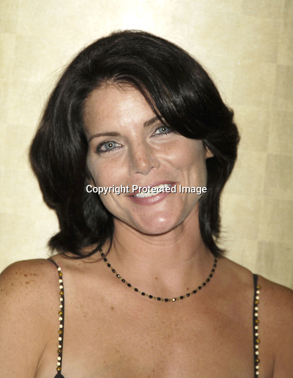 Leslie Kay ..at the 11th Annual Daytime Television Salutes St. Jude Children's Research Hospital benefit hosted by Martha Byrne on October 14, 2005 at The New York Marriott Marquis Hotel. ..Photo by Robin Platzer, Twin Images