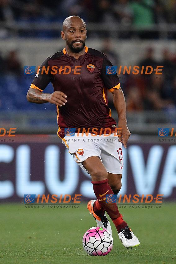 Maicon Roma.<br /> Roma 20-04-2016  Stadio Olimpico<br /> Campionato Serie A,<br /> AS Roma - Torino<br /> Foto Antonietta Baldassarre / Insidefoto