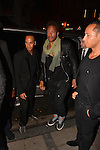 Gary Dourdan Inaugure night-club
