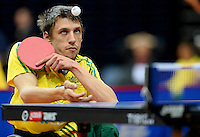 2013 Para Table Tennis