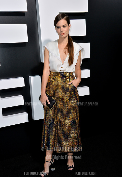 LOS ANGELES, CA. September 13, 2018: Laia Costa at the premiere for &quot;Life Itself&quot; at the Cinerama Dome.<br /> Picture: Paul Smith/Featureflash