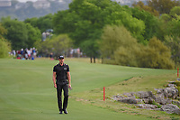 Henrik Stenson (SWE) heads down 2 during day 4 of the WGC Dell Match Play, at the Austin Country Club, Austin, Texas, USA. 3/30/2019.<br /> Picture: Golffile | Ken Murray<br /> <br /> <br /> All photo usage must carry mandatory copyright credit (© Golffile | Ken Murray)