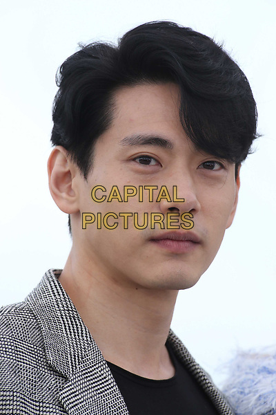 CANNES, FRANCE - MAY 10: Teo Yoo  during the photocall for 'Leto' during the 71st annual Cannes Film Festival at Palais des Festivals on May 10, 2018 in Cannes, France<br /> CAP/GOL<br /> &copy;GOL/Capital Pictures