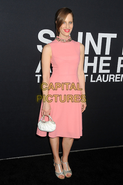 10 February 2016 - Los Angeles, California - Liz Goldwyn. Saint Laurent At The Palladium held at the Hollywood Palladium. <br /> CAP/ADM/BP<br /> &copy;BP/ADM/Capital Pictures