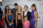 "BEVERLY HILLS, CA. - July 27: L.A. Kids Act arrives at AFI Associates & Sony Pictures Classics' premiere of ""Get Low"" held at the Samuel Goldwyn Theater inside The Academy of Motion Picture Arts and Sciences on July 27, 2010 in Beverly Hills, California."