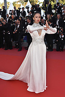 MAY 11 'Ash Is The Purest White'  screeing arrivals - Cannes