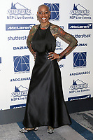 LOS ANGELES - FEB 1:  Debra Wilson at the 2020 Art Directors Guild Awards at the InterContinental Hotel on February 1, 2020 in Los Angeles, CA