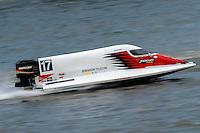 Brian Venton's Grand Prix/Mercury