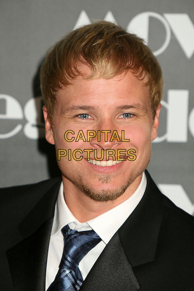 BRIAN LITTRELL.15th Annual Faith & Values Movieguide Awards at the Beverly Wilshire Hotel, Beverly Hills, California, USA..February 20th, 2007.headshot portrait goatee facial hair .CAP/ADM/BP.©Byron Purvis/AdMedia/Capital Pictures