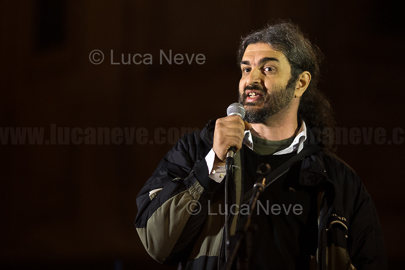 Syrian citizen.<br />