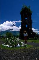Philippines Luzon Banaue San Pablo Vigan Baguio