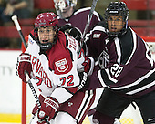 131102-PARTIAL-Union College Dutchmen at Harvard University Crimson (m)