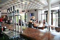 Students own bar, University of Surrey.