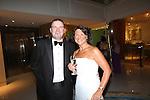 Ty Hafan Star Ball Hilton<br /> Cardiff Hilton<br /> Frank Ady &amp;  Andrea Price<br /> <br /> 27.09.13<br /> <br /> &copy;Steve Pope-FOTOWALES