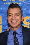 Sergio Trujillo attends the Broadway Opening Night performance for 'Come From Away' at the Gerald Schoenfeld Theatre on March 12, 2017 in New York City.