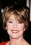 Jane Fonda in 2001 in New York City.