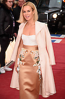 Amanda Holden<br />