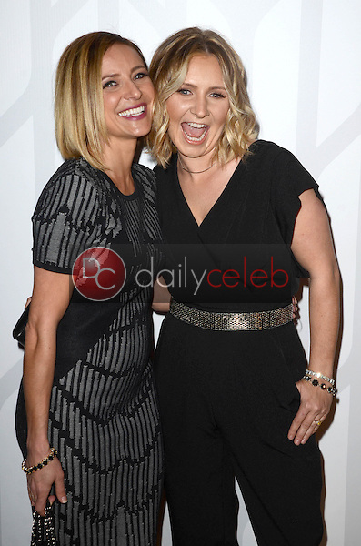 """Christine Lakin, Beverley Mitchell<br /> at """"The Book of Love"""" Premiere, The Grove, Los Angeles, CA 01-10-17<br /> David Edwards/DailyCeleb.com 818-249-4998"""
