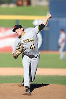 Danny Moskos - Scottsdale Scorpions, 2009 Arizona Fall League.Photo by:  Bill Mitchell/Four Seam Images..