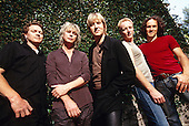 2002: DEF LEPPARD - Photosession in Los Angeles Ca USA