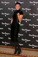 Eva Hache attend the Don Perigean Party at Palacio Pinto Duartein Madrid, Spain. December 9, 2014. (ALTERPHOTOS/Carlos Dafonte) /NortePhoto.com<br />