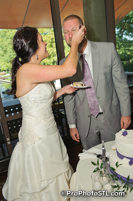 M&M wedding - reception photos