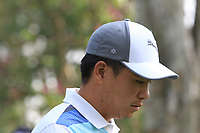 Sutjet Kooratanapisan (THA) on the 7th tee during Round 1 of the UBS Hong Kong Open, at Hong Kong golf club, Fanling, Hong Kong. 23/11/2017<br /> Picture: Golffile | Thos Caffrey<br /> <br /> <br /> All photo usage must carry mandatory copyright credit     (&copy; Golffile | Thos Caffrey)