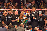 Anthony Joshua V Gary Cornish - Vacant Commonwealth & WBC International Heavyweight Championship