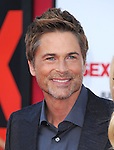 Rob Lowe attends The L.A. Premiere of Sex Tape held at The Regency Village Theatre  in Westwood, California on July 10,2014                                                                               © 2014 Hollywood Press Agency