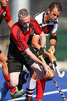 200223 Hockey - National Masters Tournament
