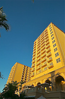 EUS- Ritz-Carlton Naples Exterior Grounds Beach & Pool