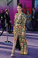 Ronni Hawk at the world premiere for &quot;Guardians of the Galaxy Vol. 2&quot; at the Dolby Theatre, Hollywood. <br /> Los Angeles, USA 19 April  2017<br /> Picture: Paul Smith/Featureflash/SilverHub 0208 004 5359 sales@silverhubmedia.com