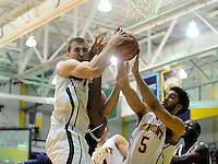 2014 AE MBB Vermont vs. UNH 3/8/2014