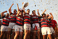 Rugby 2018 Central Top 8 Final Old Boys vs Cobs