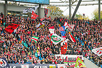 07.10.2018, Red Bull Arena, Leipzig, GER, 1. FBL 2018/2019, RB Leipzig vs. 1. FC N&uuml;rnberg/Nuernberg,<br /> <br /> DFL REGULATIONS PROHIBIT ANY USE OF PHOTOGRAPHS AS IMAGE SEQUENCES AND/OR QUASI-VIDEO.<br /> <br /> im Bild<br /> <br /> <br /> Fans von RB Leipzig<br /> <br /> Foto &copy; nordphoto / Dostmann