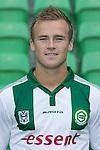 Maikel Kieftenbeld of FC Groningen,