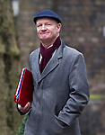 Day before the Budget 2013J..David Willetts outside Downing Street today 19.3.13.....Pic by Gavin Rodgers/Pixel 8000 Ltd