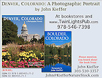Denver, Colorado: A Photographic Portrait by John Kieffer.<br />